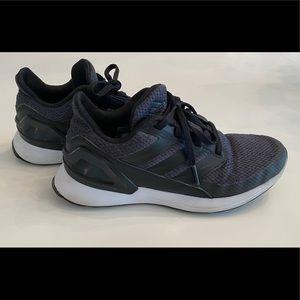Adidas Boys RapidaRun Knit Sneaker